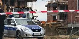 Śmierć na budowie. 29-letni pracownik przysypany ziemią