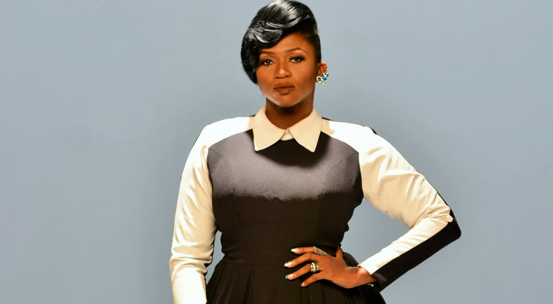 Waje cries out as she considers quitting music in viral video