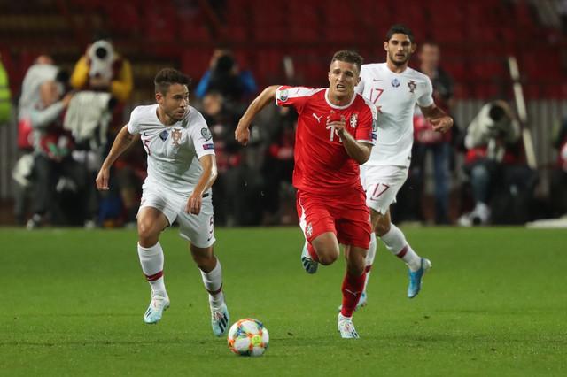 Srbija Portugal