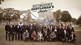 Distinguished Gentleman's Ride również we Wrocławiu, start 25 września!