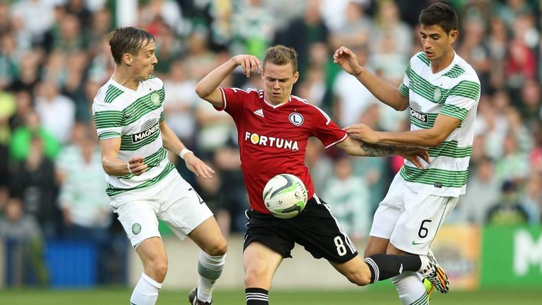 Celtic - Legia