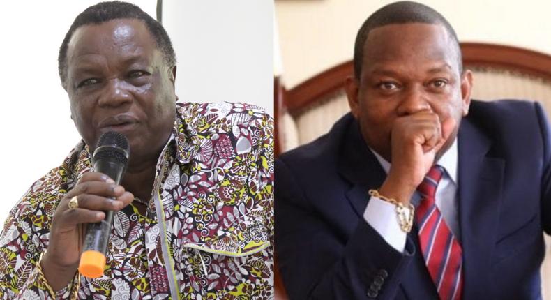 Popularity & Money went into his head – Atwoli on Ex-Nairobi Governor Mike Sonko