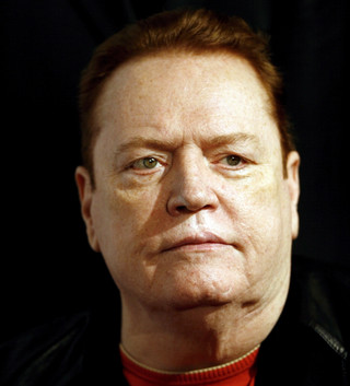 Zmarł Larry Flynt, założyciel magazynu 'Hustler'