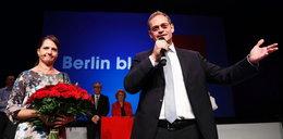 SPD wygrywa wybory w Berlinie