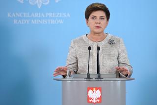 Premier: Rząd przyjął uchwałę ws. likwidacji Ministerstwa Skarbu Państwa