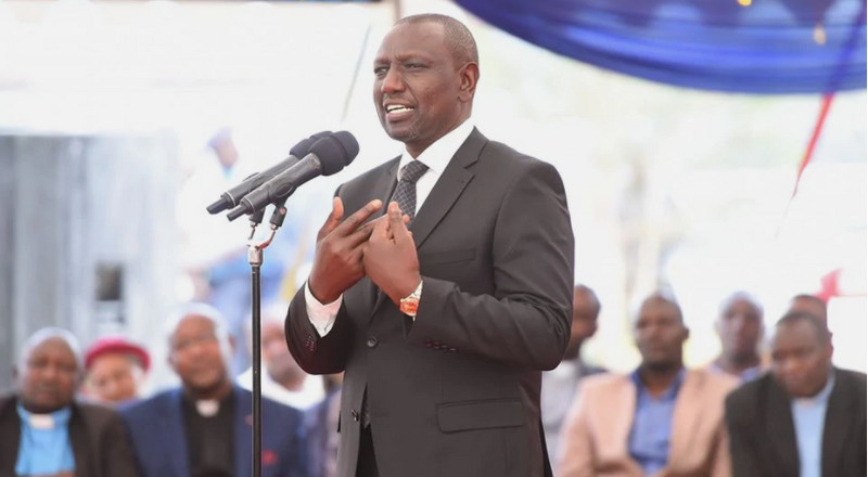DP Ruto's latest 2 demands that have angered Kenyans