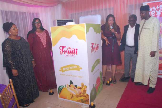 Taste the extra: GX Foods unveils Frudi Fruit Juices