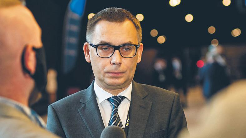 Wojciech Kuśpik chce, by stacjonarne EKG odbyło się pod koniec maja albo we wrześniu