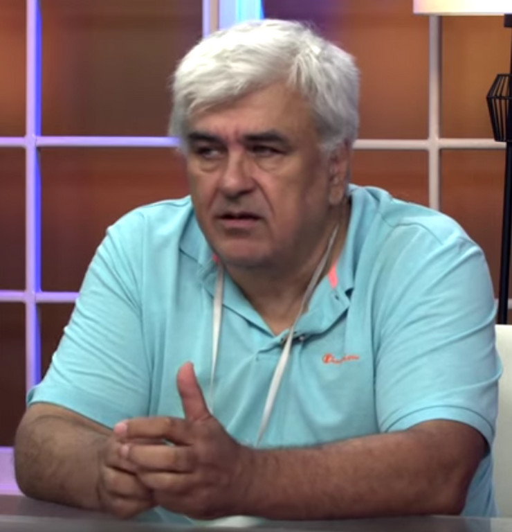Profesor Petar Kočović