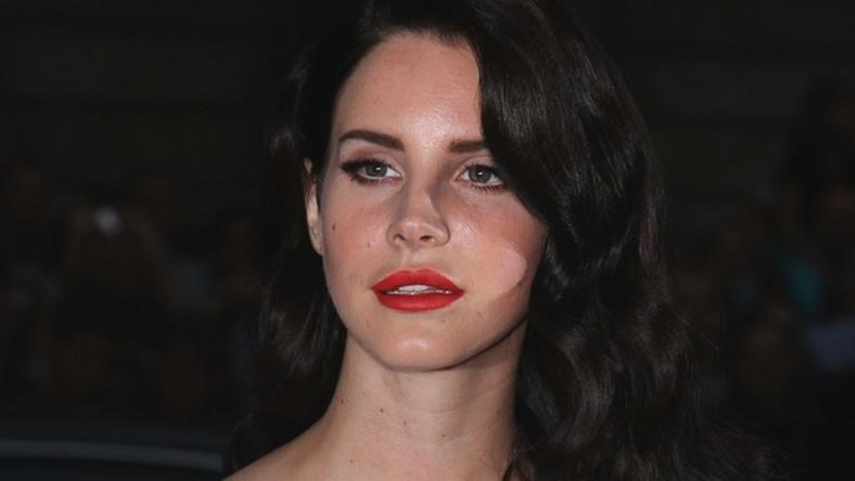 """Lana Del Rey zapowiada """"Tropico"""""""