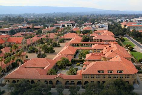 Univerzitet Stenford