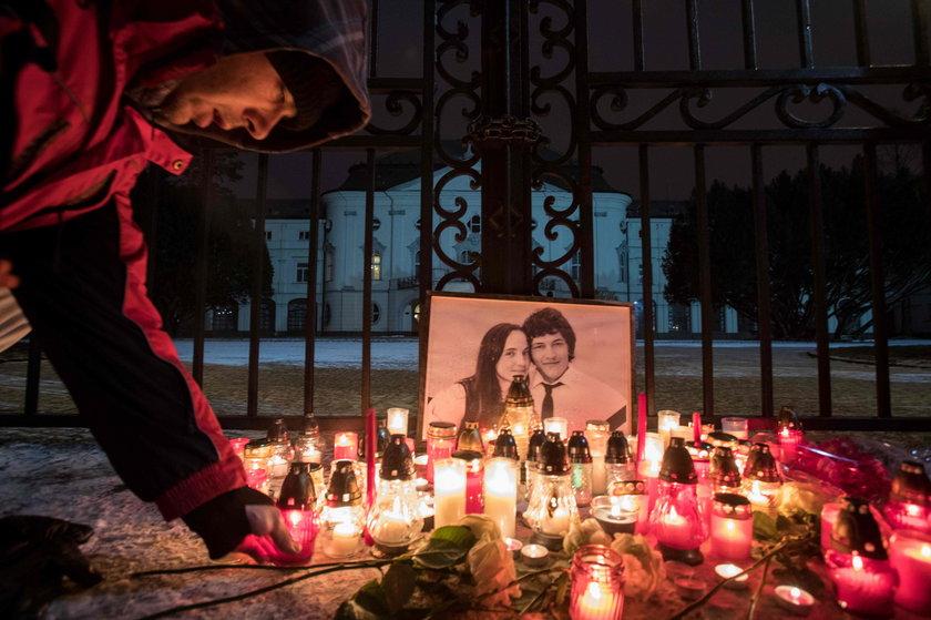 Akt oskarżenia w sprawie zabójstwa Jana Kuciaka