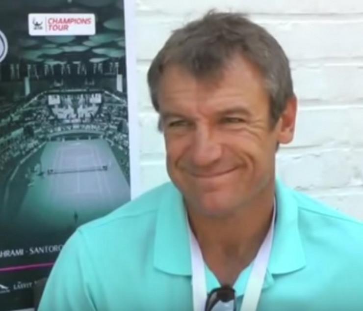 Mats Vilander