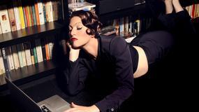 Amanda Palmer: byłam dominą - bardzo intratne zajęcie