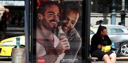 """""""Zero cukru, zero przesądów"""". Coca-Cola wspiera LGBT"""