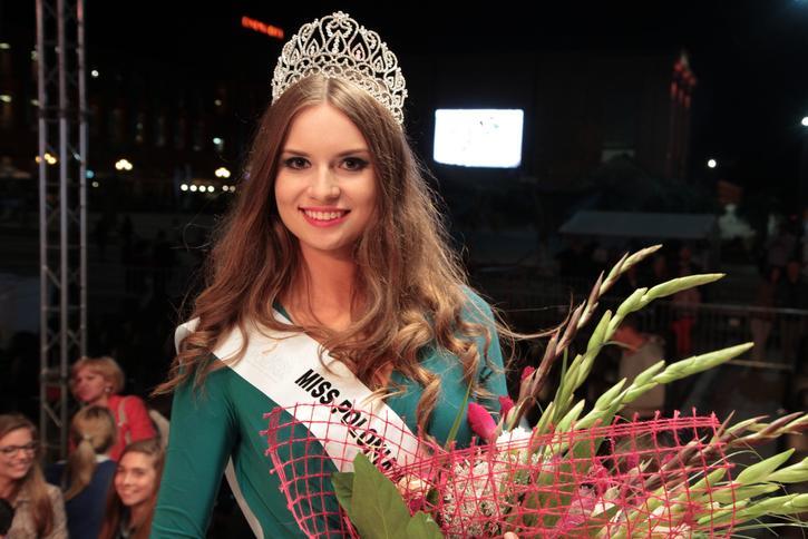 f86a52f98e2c3a Magdalena Michalak Miss Polonia Województwa Łódzkiego 2014