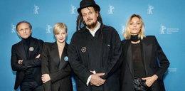 Polskie gwiazdy na festiwalu w Berlinie. Anja Rubik i Kożuchowska zadały szyku