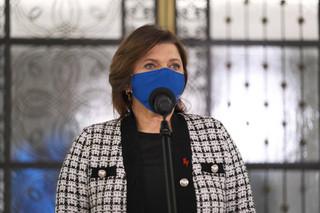 Leszczyna: Nie możemy się pokłócić, kto ważniejszy - Tusk czy Trzaskowski