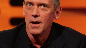 """""""Graham Norton Show"""": Hugh Laurie, czyli serialowy """"Dr House"""" w 6. odcinku!"""