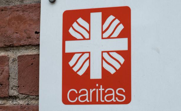 Uczestnicy zostali zakwalifikowani do programu przez diecezjalne Caritas