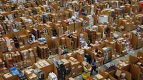 Amazon tworzy nowe miejsca pracy