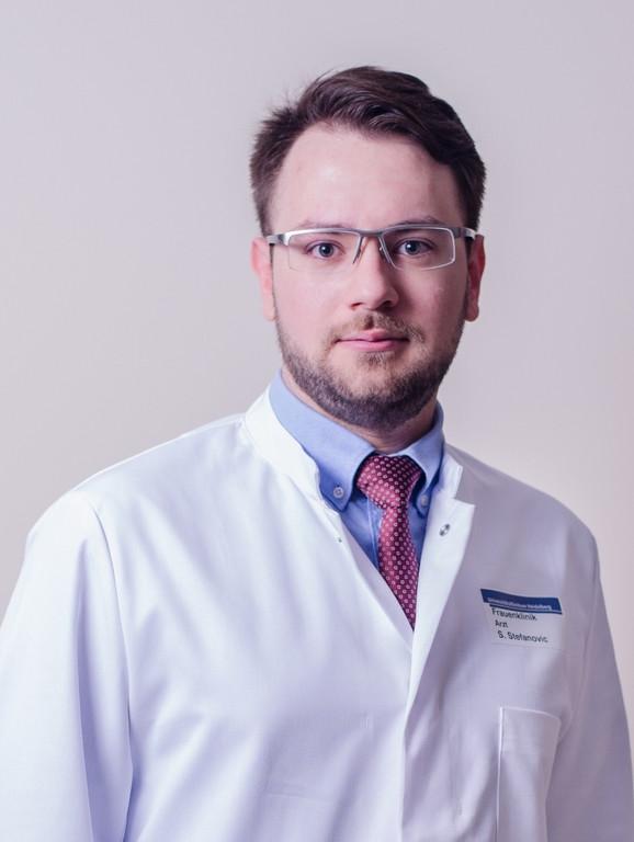 Stefan Stefanović