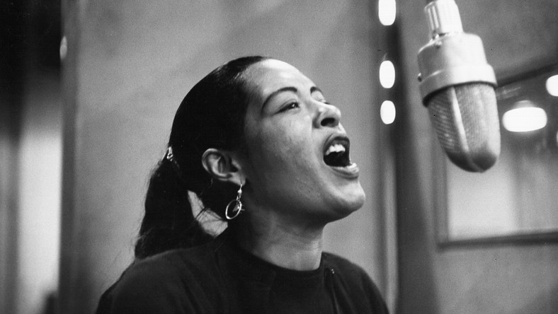 Billie Holiday. 60. rocznica śmierci Billie Holiday