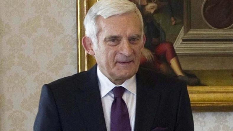Buzek obiecuje PiS i PJN: Porozmawiam o Smoleńsku