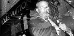 Nie żyje Patrick Louis Vuitton. Miał 68 lat