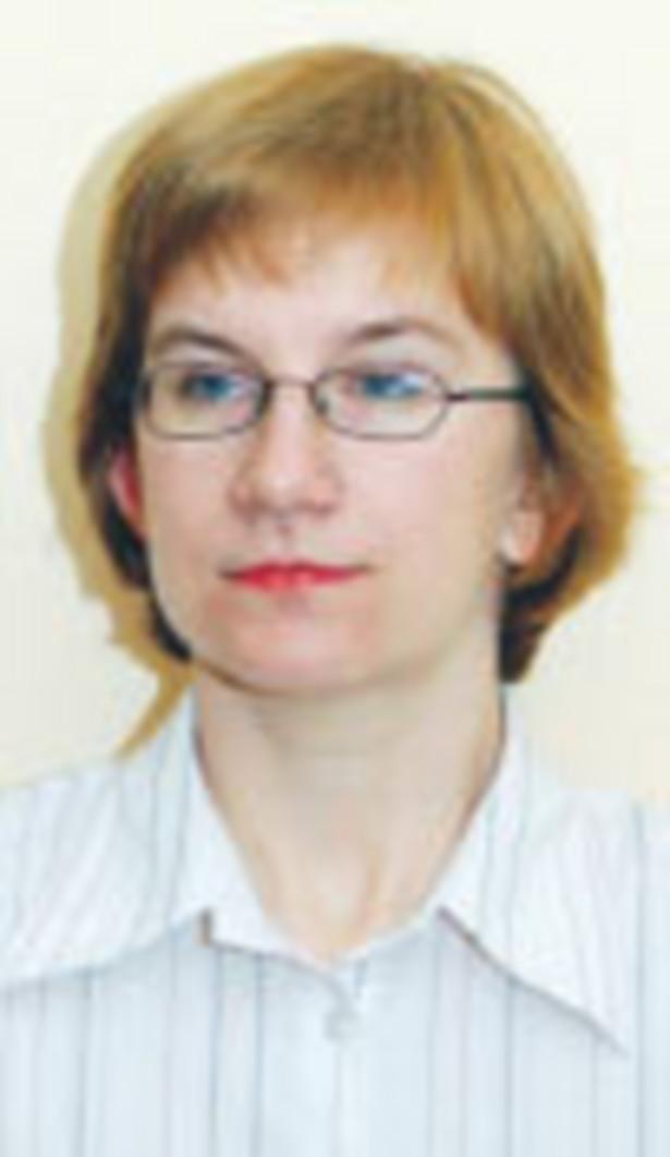 Joanna Patyk, starszy konsultant, doradca podatkowy w BDO Numerica