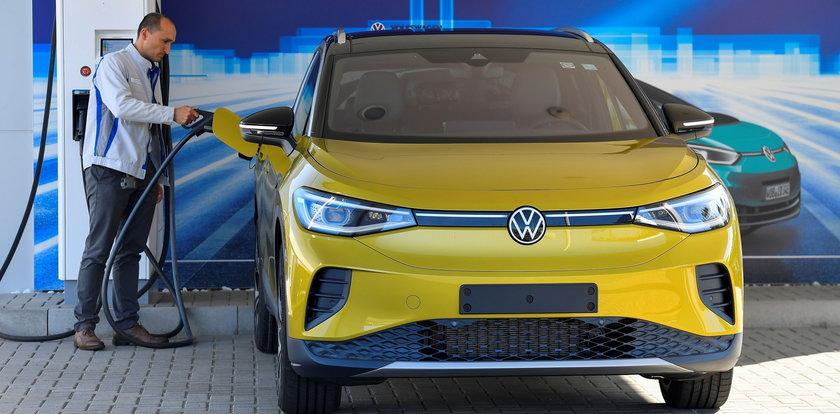 Niemcy rozwiązali problemy z ładowaniem aut elektrycznych?