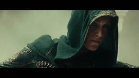 """""""Assassin's Creed"""": polski zwiastun"""