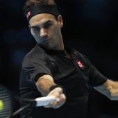 SLEDEĆI JE NOVAK Rodžer Federer na IMPRESIVAN način najavio meč sa Srbinom