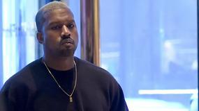 Kanye West w piosence Mary J. Blige
