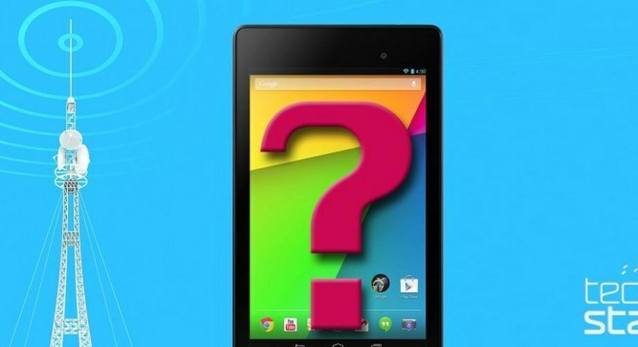 Update: LTE-Version des Nexus 7 jetzt im Play Store verfügbar