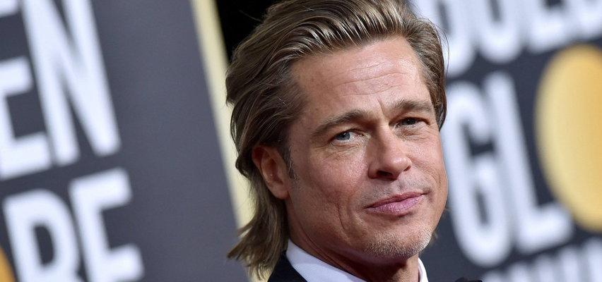 Brad Pitt ma nową dziewczynę? To znana wokalistka. Jedną jej piosenkę na pewno znasz