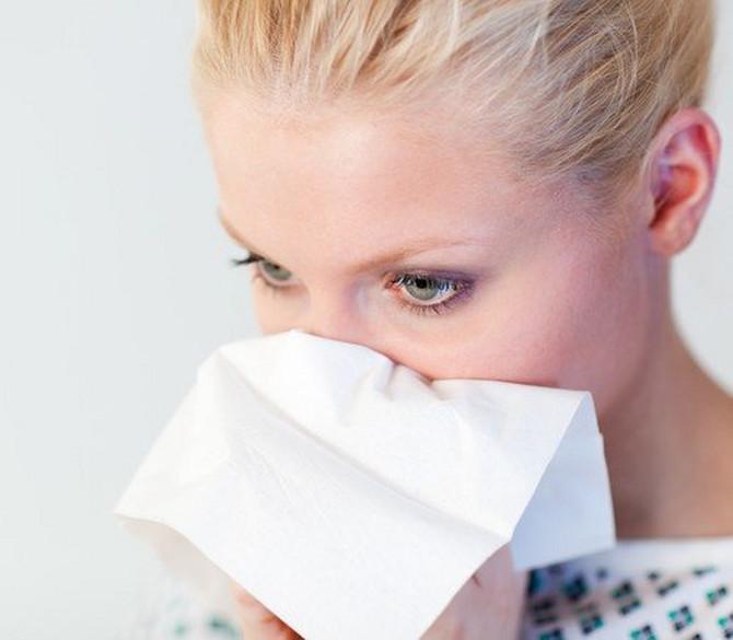 Grip stigao u Srbiju