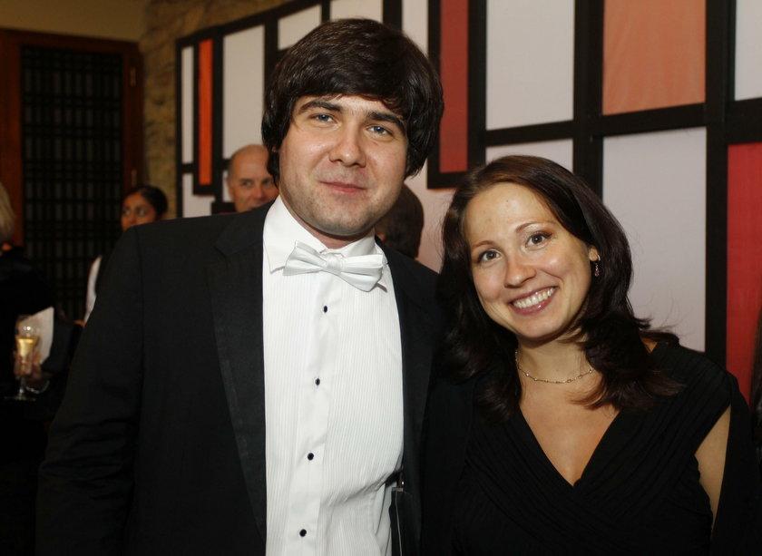 Sofia Cygankowa, żona Władimira Kowalenki  zabiła swoje dzieci
