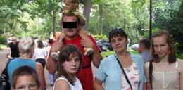 Taka była rodzina, która zginęła w pożarze