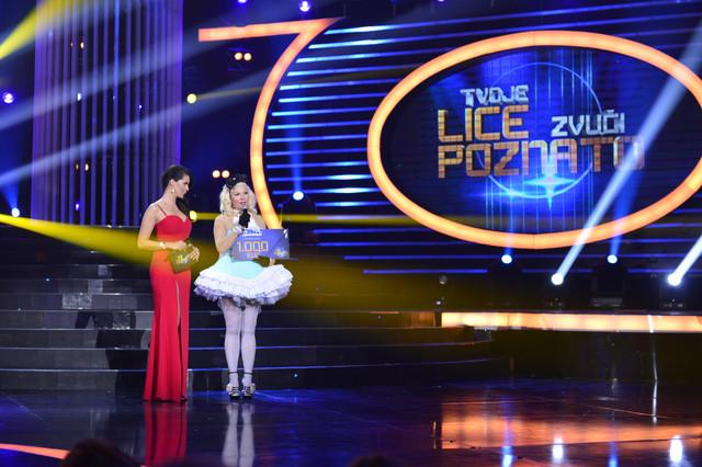 POBEDNICA:  Suzana Mančić