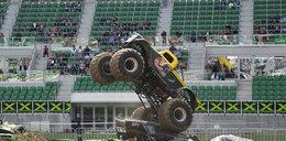 Monster Trucki już za nami