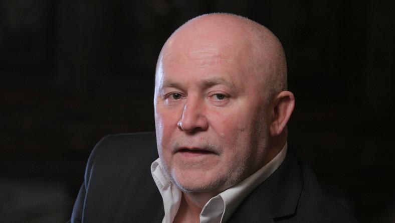 Paweł Moczydłowski