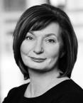 Małgorzata Militz doradca podatkowy w GWW Tax