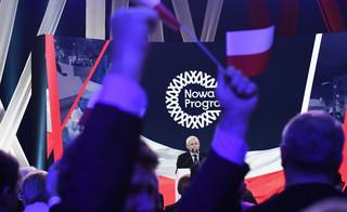 Obietnice wyborcze Kaczyńskiego: Skąd PiS weźmie pieniądze na realizację nowych postulatów?