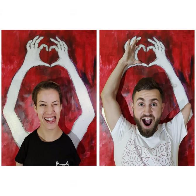 Zajednička ljubav su im inspirativne fotografije