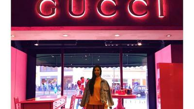 Meet CS Amina Mohamed's daughter who is a Manager at Gucci [Video]