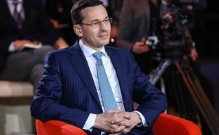 Morawiecki: 17 wiceministrów odeszło z rządu. To nie koniec zmian [LISTA]