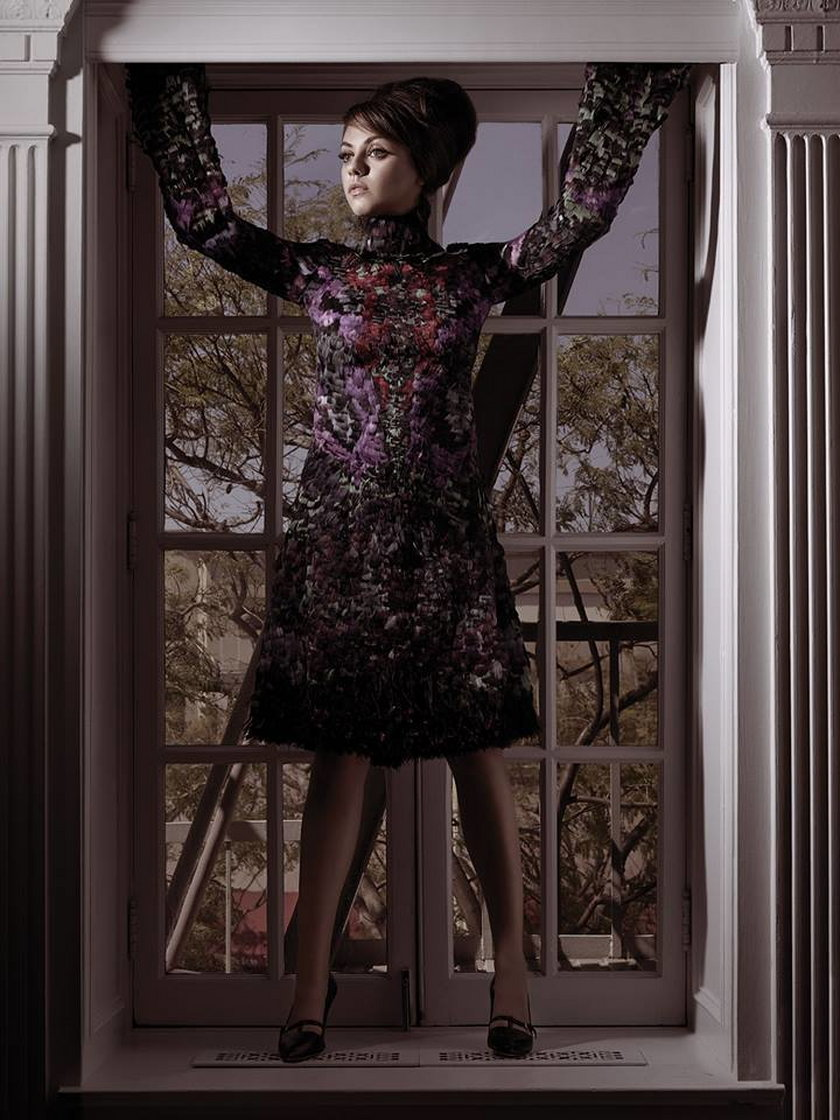 """Mila Kunis w """"W Magazine"""""""