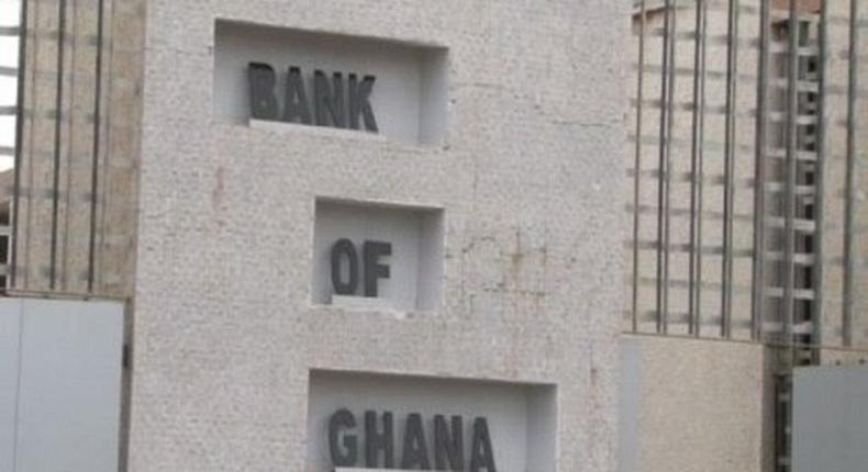 Bank of Ghana report says fraud cases in banks increase by more than 50 percent in 2018