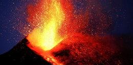 Przebudzenie wulkanu. Zamknięto sycylijskie lotnisko